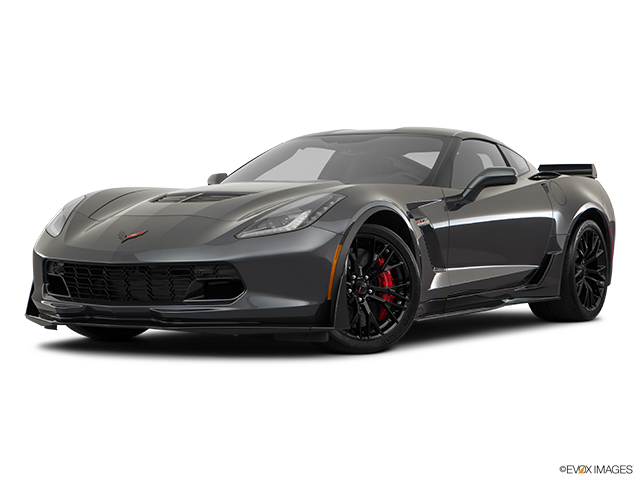 best corvette lease deals